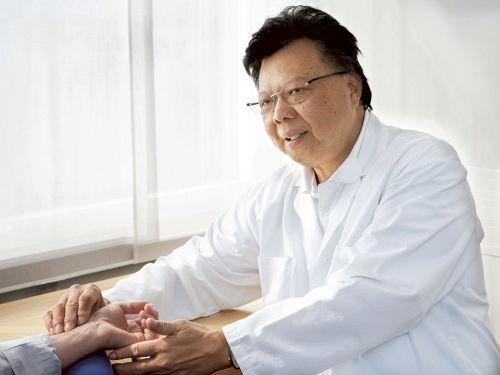 TCM: Master Tung's Akupunktur