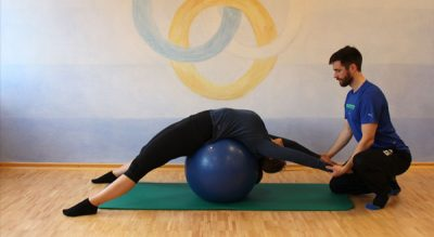 Fasziengymnastik und aktive Fazienarbeit