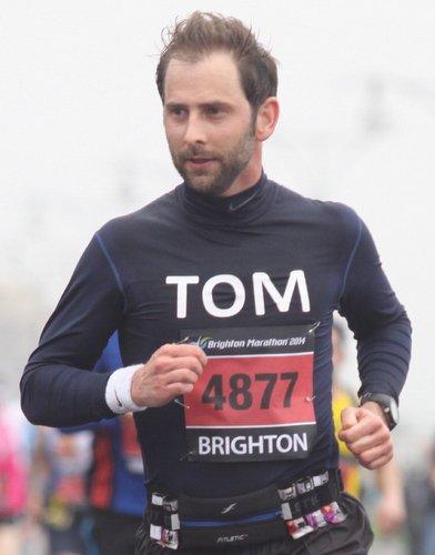 TOM GOOM (UK): Running Repairs