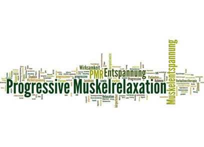 Progressive Muskelrelaxation nach Dr. Jacobson (PMR) | Seminarleiter-Ausbildung